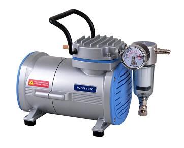 Rocker 300 Oil Free Vacuum Pump 真空幫浦