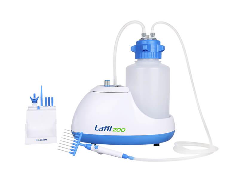 Lafil 200eco - BioDolphin 大容量廢液抽取系統