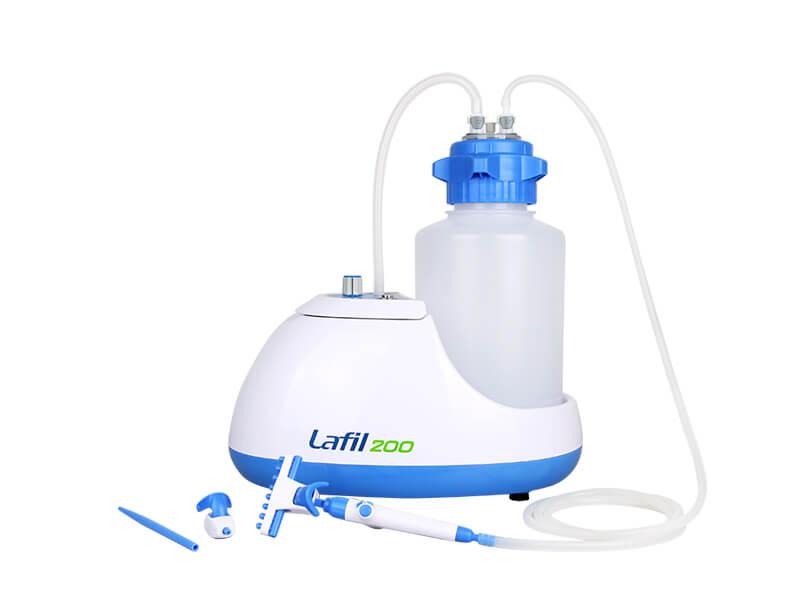 Lafil 200 - Plus 大容量廢液抽取系統