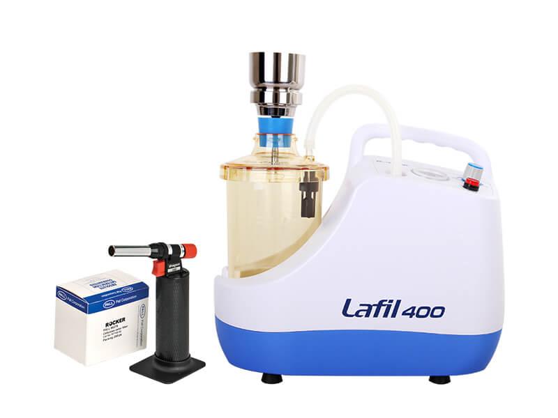 Lafil 400 - SF 10 真空過濾系統