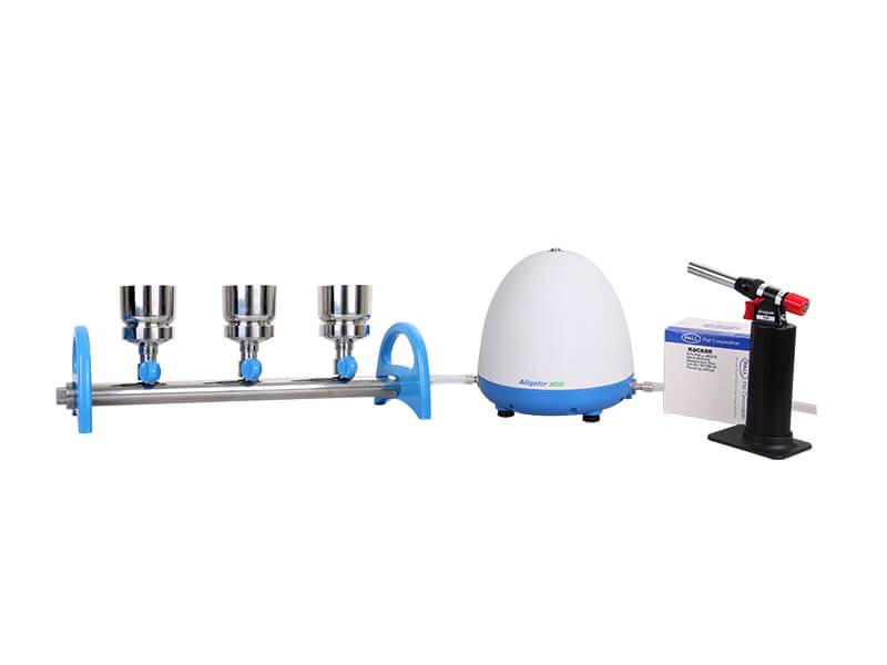 MultiVac 301-MB-A 多連真空過濾系統