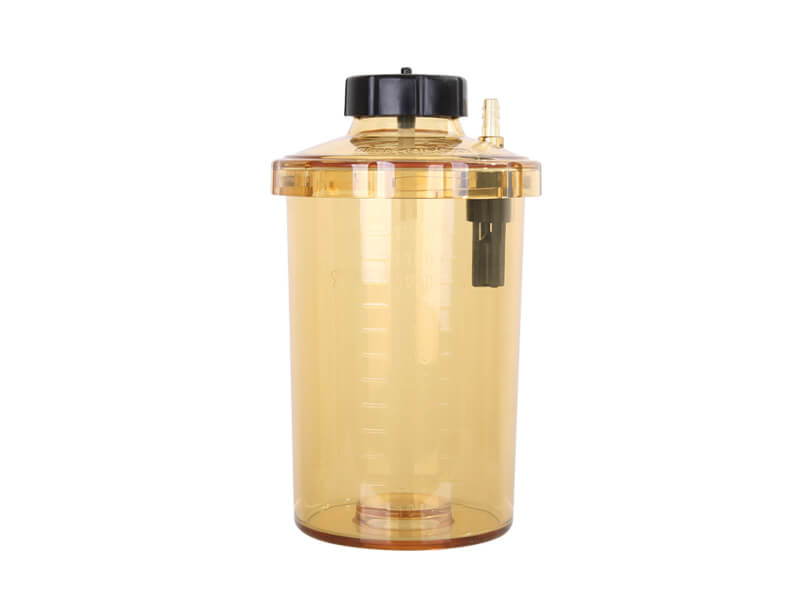 1200ml PES 廢液瓶