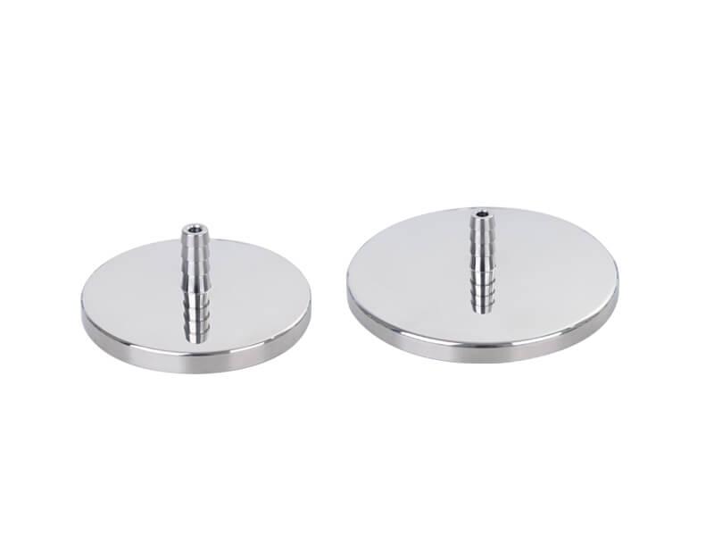 SF Stainless Steel lid