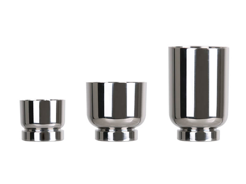 SF stainless steel funnel