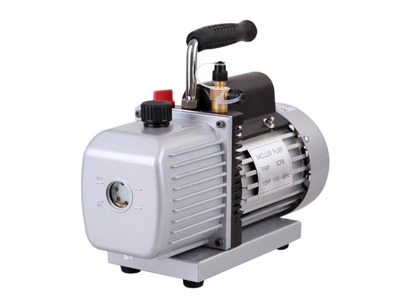 Tanker 215 Oil Vacuum Pump