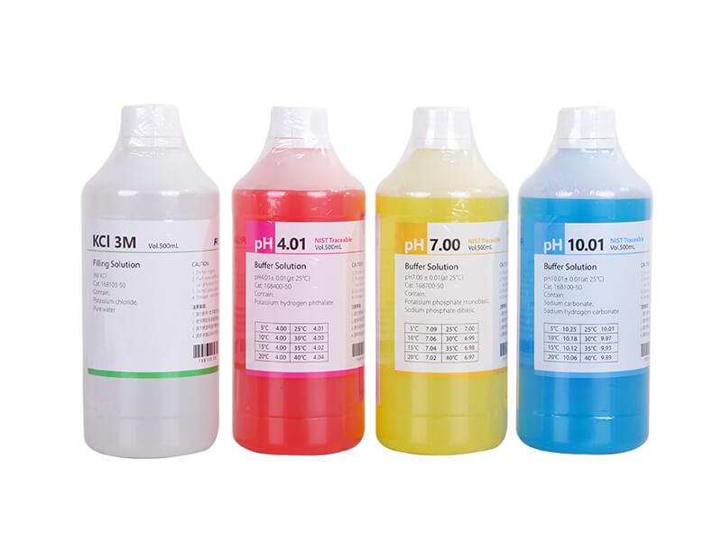 pH 標準液